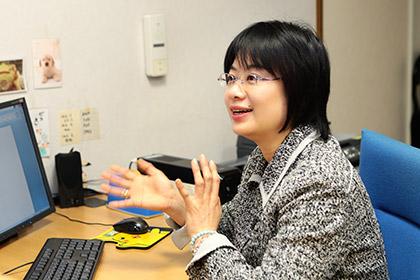 大阪京橋の女性税理士